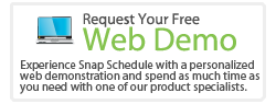 Request Your Free Web Demo