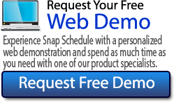 Request Your Employee Scheduling Software Free Online Web Demo