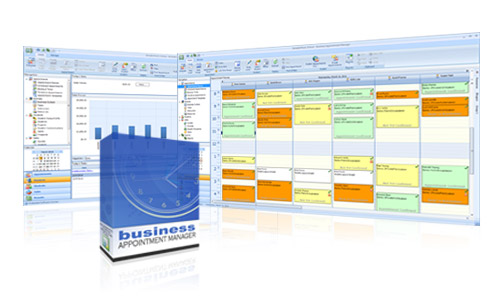 Appointment Scheduling Software – Appointment Scheduling